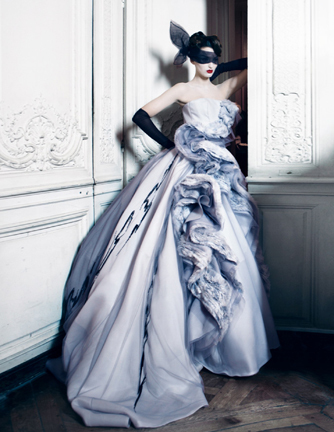 , 'Christian Dior Haute Couture, Spring/Summer 2011,' 2011, Staley-Wise Gallery