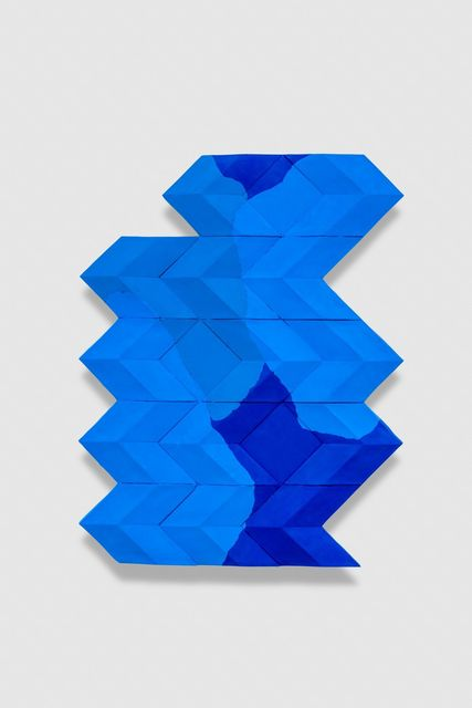 , 'Hyper-personalization,' 2017, Almine Rech