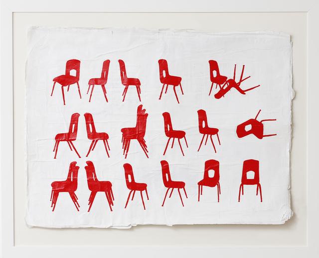 , 'Classroom,' 2013, Spotte Art
