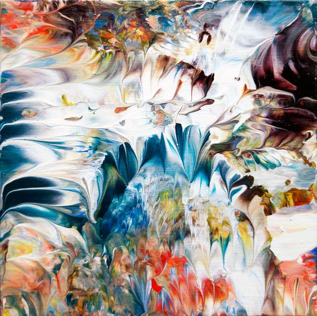 Monique Orsini, 'Serie Untitled', 2017, Inception Gallery