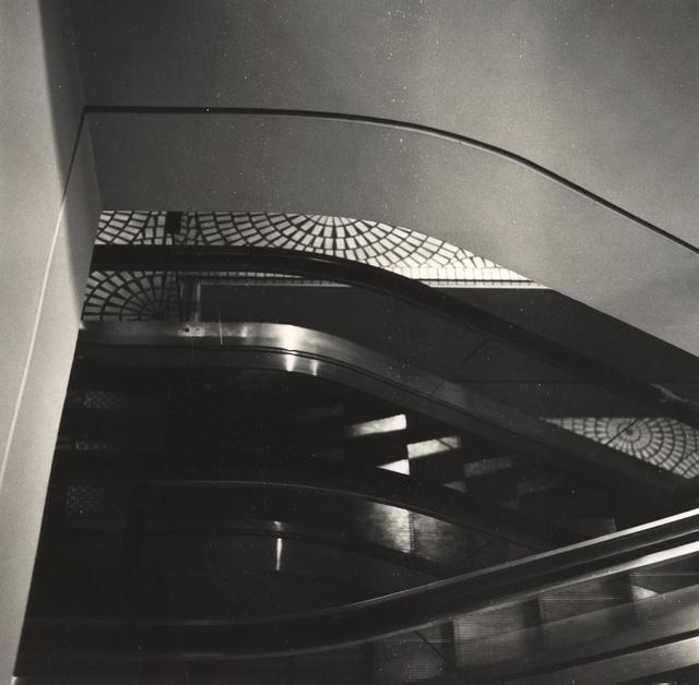 , 'Untitled,' 1972, Hosfelt Gallery