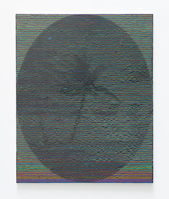 , 'Tree,' 2019, Sean Horton (presents)