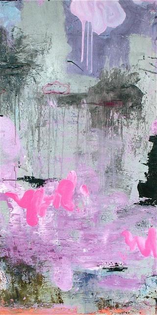, 'Violet Femme,' 2009, Susan Eley Fine Art