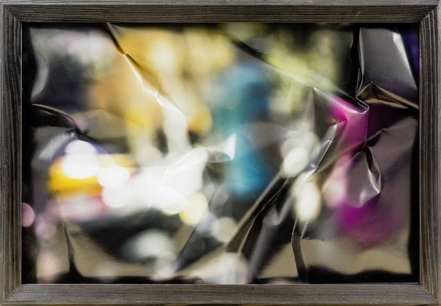 , 'o.T. (Barcelona),' 2015, Galerie Kornfeld