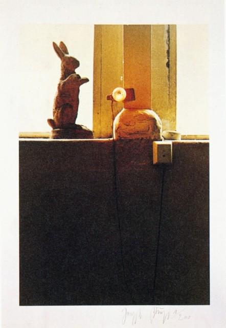 Joseph Beuys, 'Auguren', 1982, Galerie Thomas
