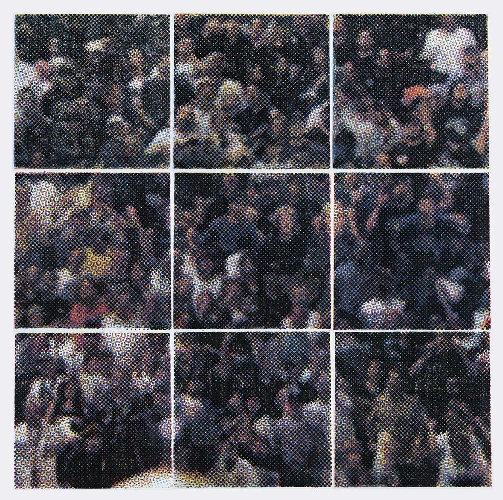 Crowd, 2004