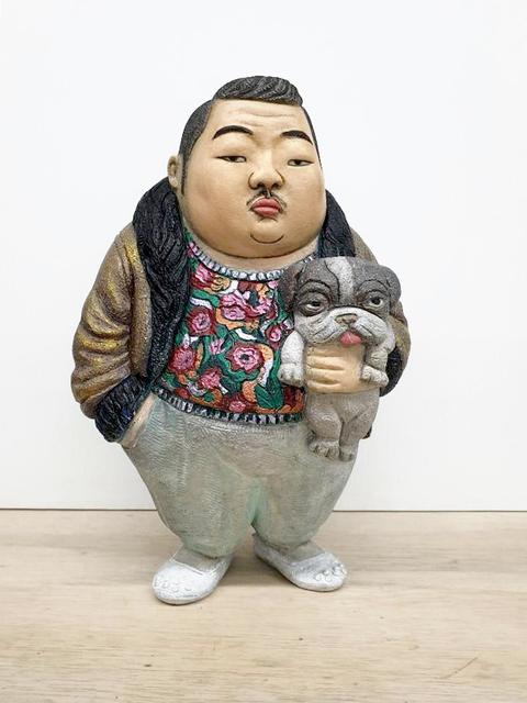 , 'Boss ,' 2019, Nil Gallery
