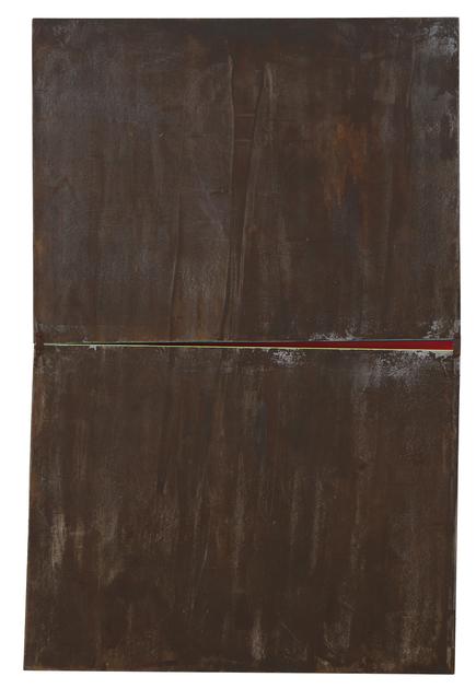 Fu Shuai 付帅, 'Light Leak 14', 2019, Art+ Shanghai Gallery