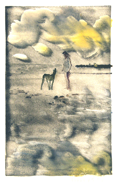 , 'On the Beach,' 1998, ACA Galleries