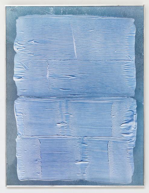 , 'Perfect Bone Structure,' 2013, Anat Ebgi