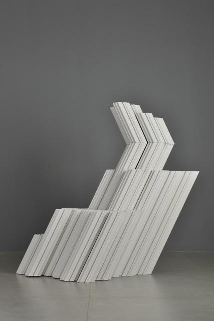 , 'Iceberg,' 2016, Galeria Lume