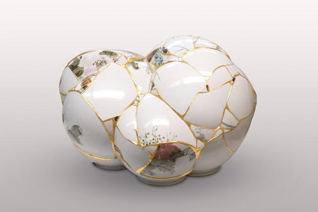 , 'Translated Vase, TVW27,' 2014, Locks Gallery