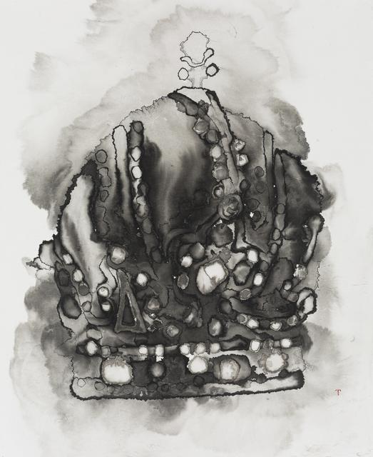 Li Ting Ting, 'Crown 3', 2017, Karin Weber Gallery