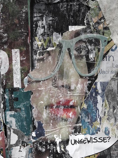 , 'City Collage # 017,' 2016, FELDBUSCHWIESNERRUDOLPH
