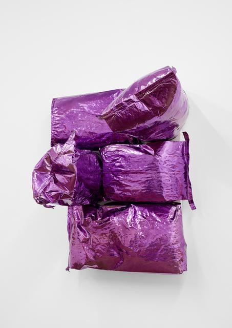, 'Purple Rain,' 2016, Gerhardsen Gerner