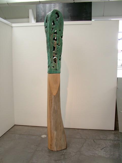 , 'Totem,' , Walker Fine Art