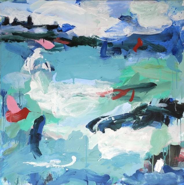Ann Thomson, 'Water's Edge', 2014, Charles Nodrum Gallery