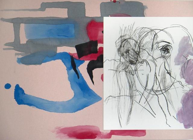 , 'Station,' 2015, Eleni Koroneou