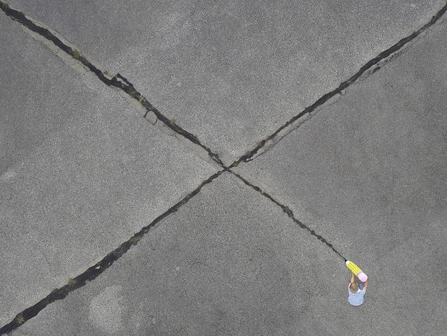, 'X Marks the Spot,' 2017, Winston Wächter Fine Art