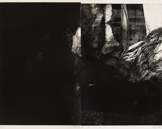 , 'Petra II,' 1986-1997, Meem Gallery