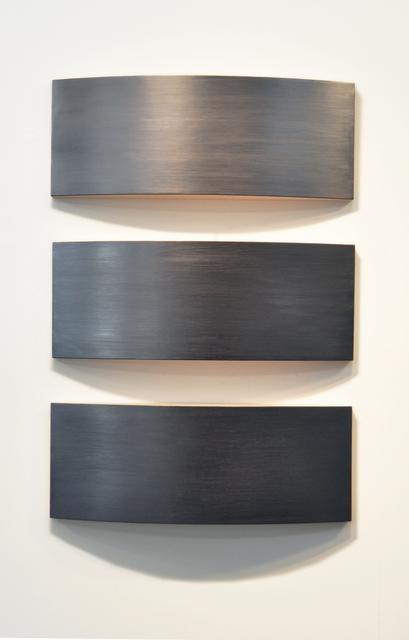 , 'Diverging,' 2017, Michael Warren Contemporary
