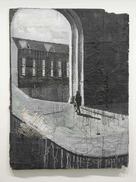 , 'Gateway,' 2016, Galerie Ron Mandos