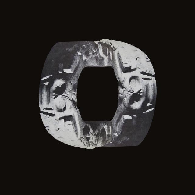 , 'Displacements #20,' 2012, Instituto de Visión