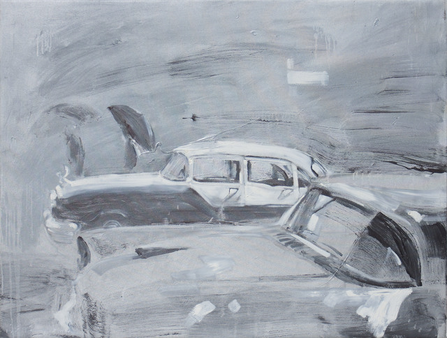 , 'Habana,' 2004, Robert Berman Gallery