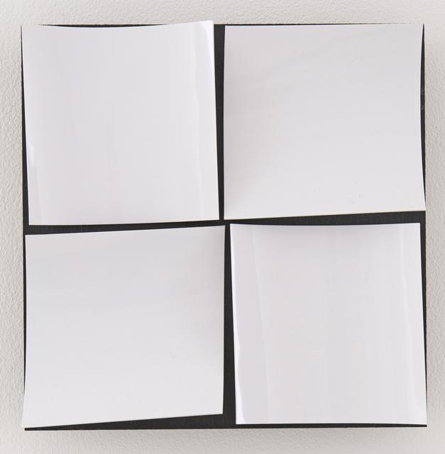 , 'Apparatus,' 2005, URANO