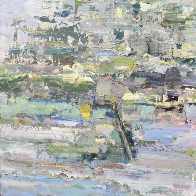 Eric Olsen, 'August Sunlight', 2019, Shain Gallery