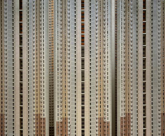 Michael Wolf, 'Architecture of Density #23', 2005, Bruce Silverstein Gallery