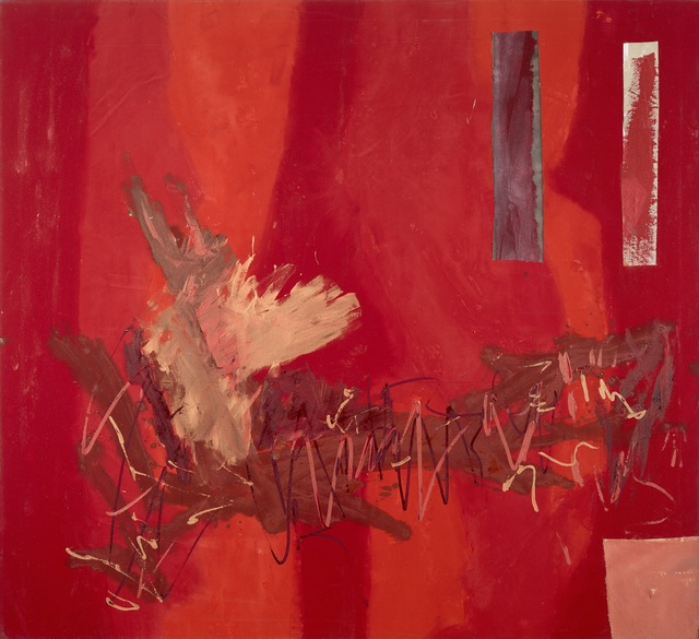 Ann Purcell, 'Fast Summer', 1982, Berry Campbell Gallery
