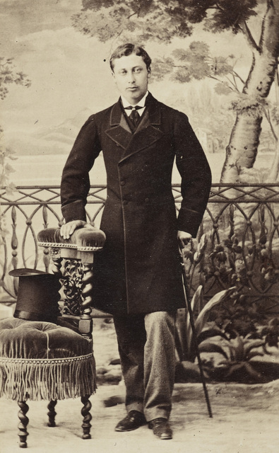 , 'Albert Edward, Prince of Wales, 27 May 1862,' 27 May 1862, Royal Collection Trust