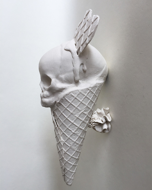Jacqueline Tse, 'Single Scoop', 2019, Fabrik Projects Gallery