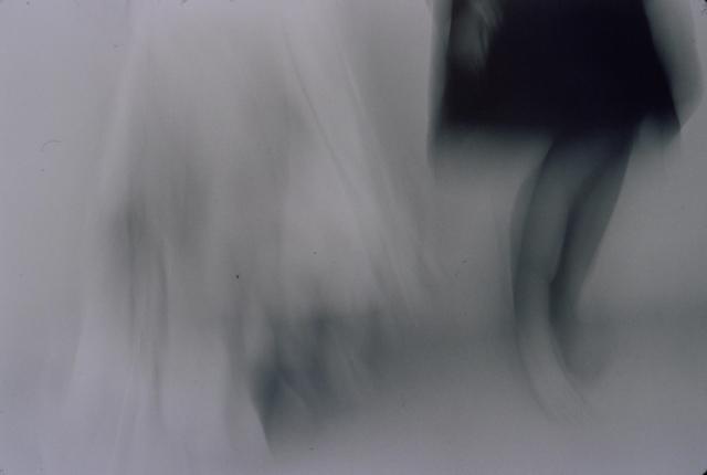 Petah Coyne, 'Untitled #1046 (Hanging White/Hanging Black, The Debs Series)', 2001, Galerie Lelong & Co.