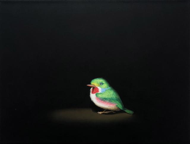 Isabelle du Toit, 'Tody', 2018, Patricia Rovzar Gallery