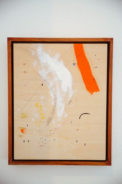 , 'Third Space II,' 2017, Kalashnikovv Gallery