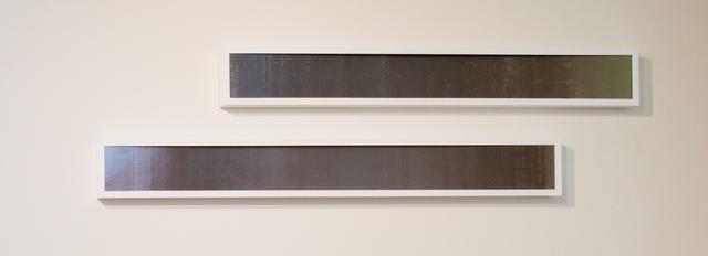 , 'Untitled (Étienne-Jules Marey #5),' 2017, Fraenkel Gallery