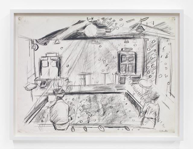 Denzil Forrester, 'Night Strobe', 1984, Stephen Friedman Gallery