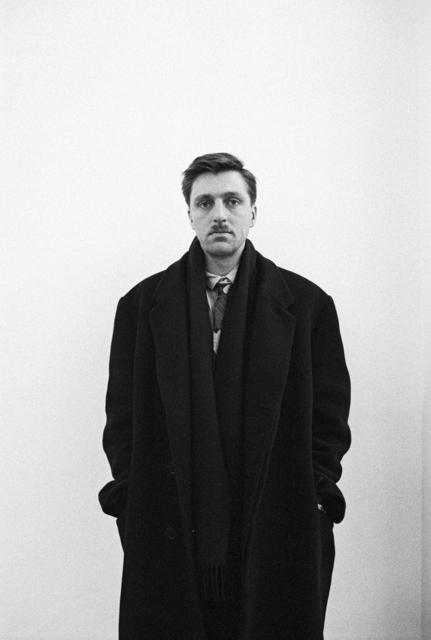 , 'Albert Oehlen, Kreffeld,' 1987, Musée d'Art Moderne de la Ville de Paris