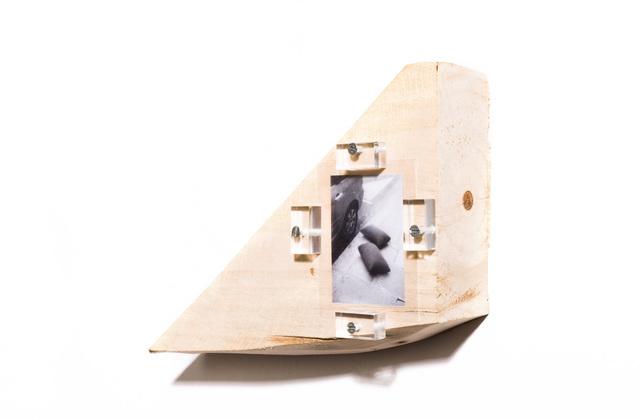 Pedro Victor Brandão, 'Mudança - da sérieWYBINWYS (O que você compra não é o que você vê) [Displacement -WYBINWYS series (What you buy is not what you see)]', 2013, Portas Vilaseca Galeria