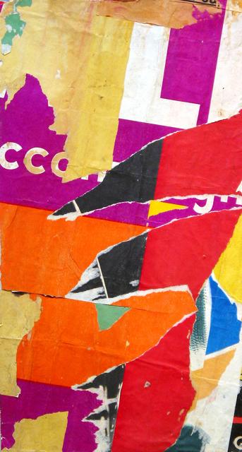 , 'Place Jeanne d'Arc,' 1965, Modernism Inc.