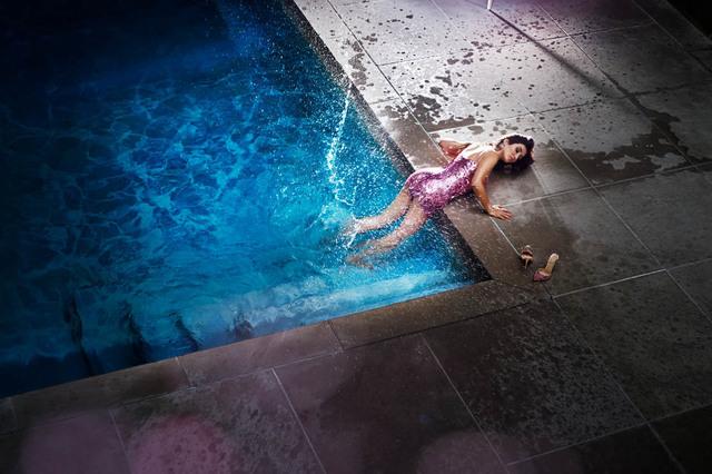 David Drebin, 'Love Splash', 2018, Immagis Fine Art Photography