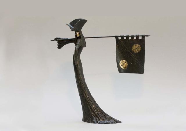 Philip Jackson, 'The Standard Bearer', Catto Gallery