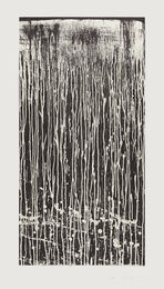 Pat Steir, 'Long Vertical Falls #4,' 1991, Phillips: Evening and Day Editions (October 2016)