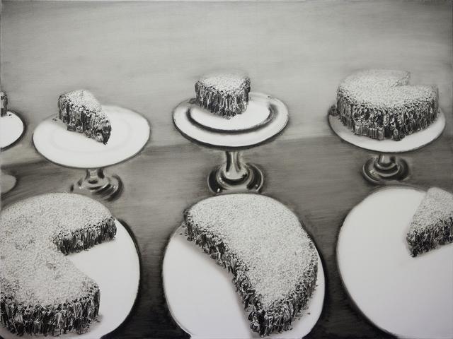 , 'Cake Shop,' 2014, HDM Gallery