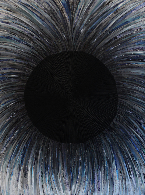 , 'Raven,' 2017, MvVO ART