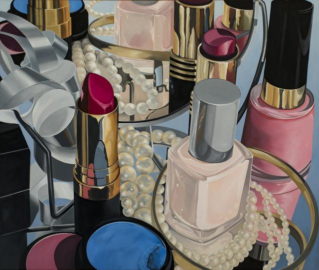 Daryl Zang, 'Vanity', 2019, Painting, Oil on canvas, Cavalier Ebanks Galleries
