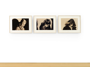 Richard Prince, 'Untitled (Three Women with Heads Cast Down),' 1980, Sotheby's: Contemporary Art Day Auction