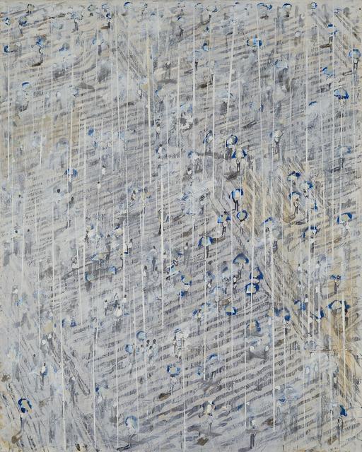 , 'O.T. (Auf dem Feld),' , Galerie SOON